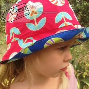 Florette hat