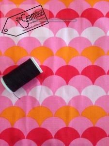 Scallop-pink