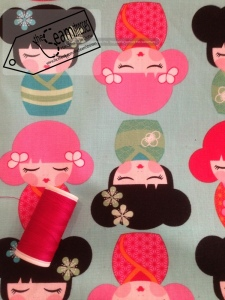 kimonodolls