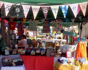 DESS Festive Fair 2014